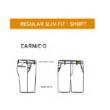 Alberto Earnie WR Revolutional regular slim fit 52
