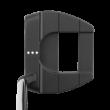 Odyssey O-Works Black JailBird Mini S Putter 35 inch rh