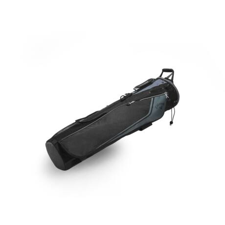 Callaway Carry Pencil Bag Black/Charcoal/White
