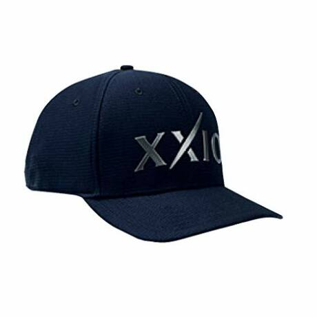 XXIO Adjustable Navy Cap