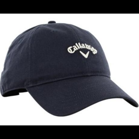 Callaway Heritage Twill Hat