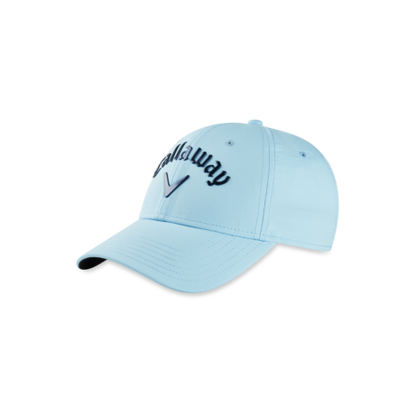 Callaway Liquid Metal Ladies Adjustable Cap Light Blue
