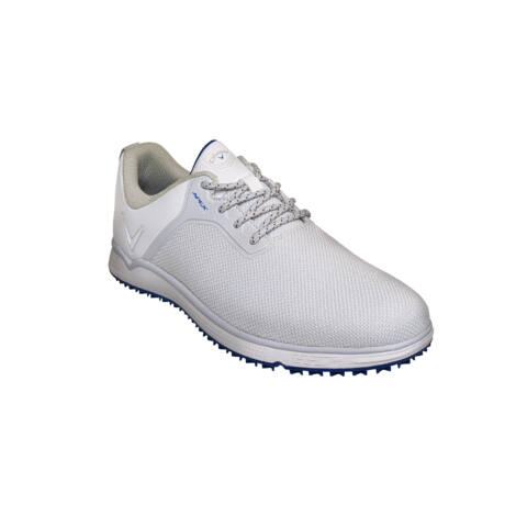 Callaway Apex Lite golf Shoes Grey/White