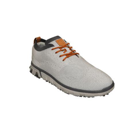 Callaway Apex Pro Knit Golf Shoes Grey