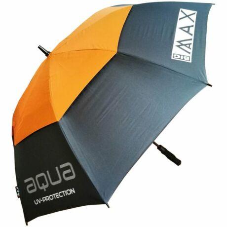 Big Max Aqua UV Esernyő Charcoal/Orange