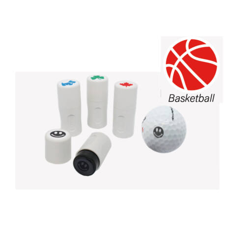 Labda nyomda Kosárlabda