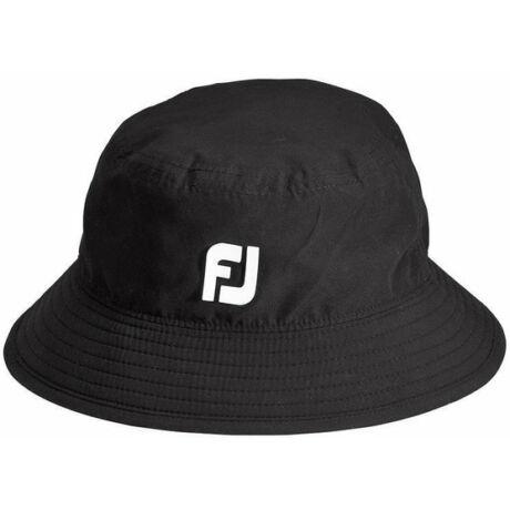 BLACK DRYJOYS BUCKET HAT