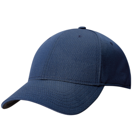 Callaway Front Crested Structured Golf Cap NAVY