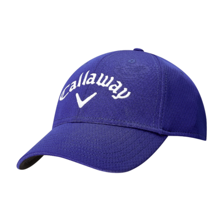 Callaway Golf Crested Cap Surf The Web