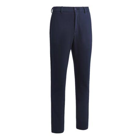 Callaway Golf Knit Tailored Trouser NIGHT SKY HEATHER
