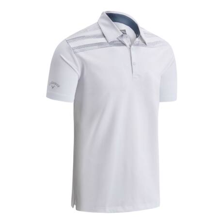 Callaway Golf Shoulder Print Shirt