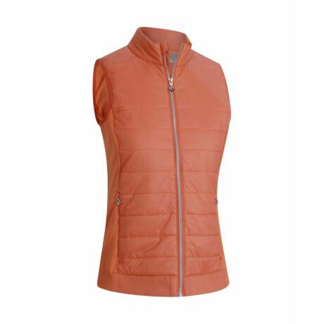 CALLAWAY Lightweight Quilted Womens Vest