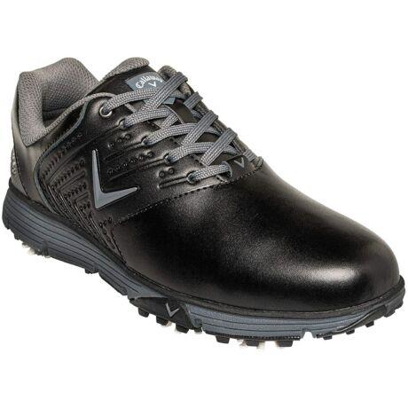 Callaway Chev Mulligan S Black Golf Shoes 42