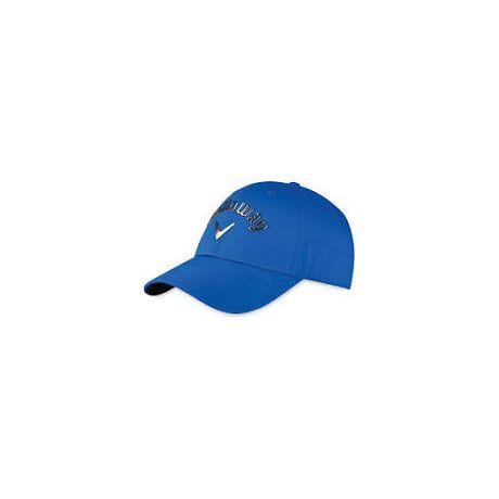 Callaway Liquid Metal Adjustable Cap Royal Kék