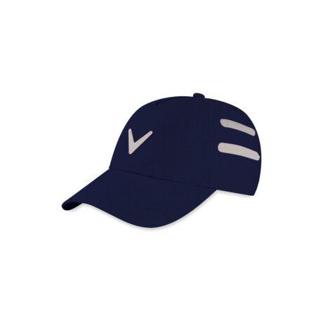 Callaway Opti Vent Ladies Adjustable Cap Navy