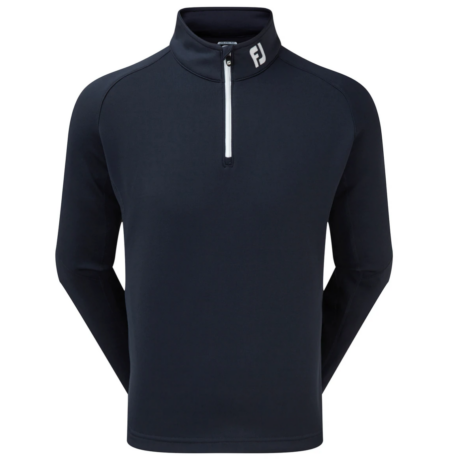 FootJoy Chill-Out Pullover Navy