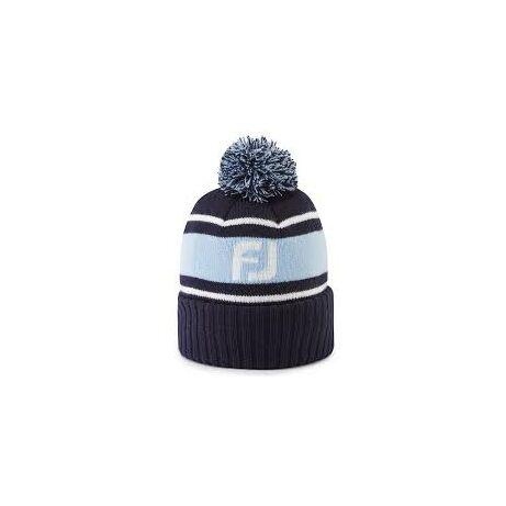 FootJoy kék téli sapka
