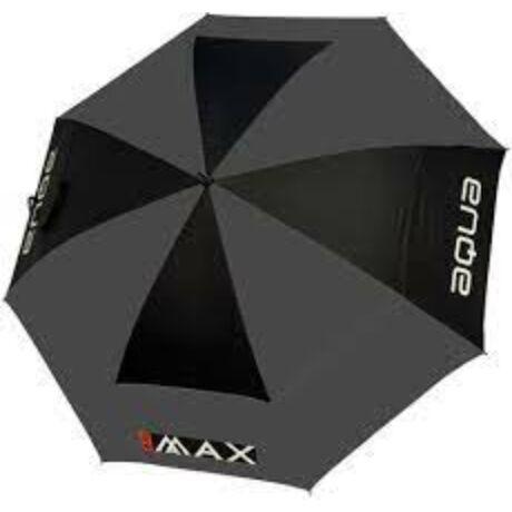 Big Max Aqua XL UV 34' Esernyő Black/Charcoal