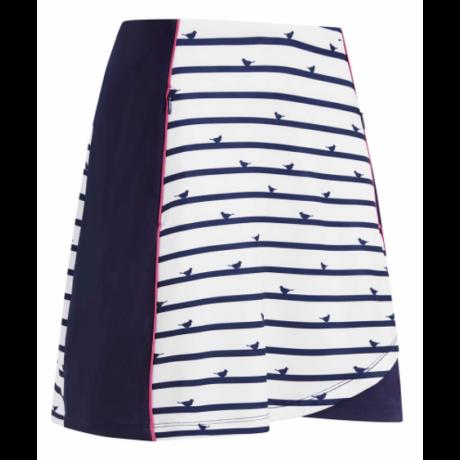 Callaway Ladies Birdie Stripe Skort