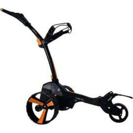MGI ZIP X4 Fekete Elektromos Trolley