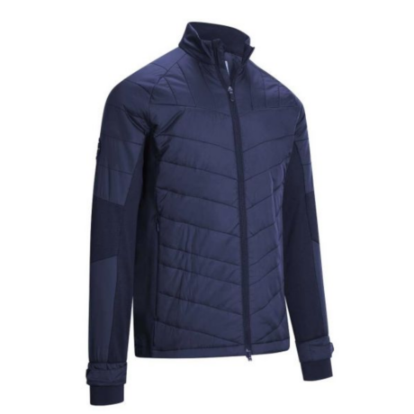 Callaway Quilted Golf Jacket