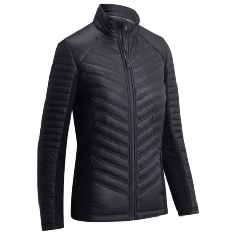 Callaway Thermo jacket BLACK