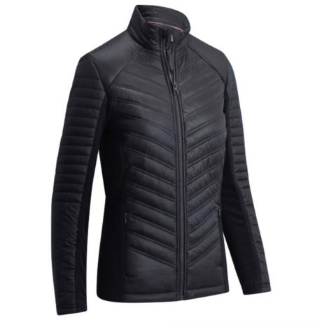 Callaway Thermo jacket BLACK