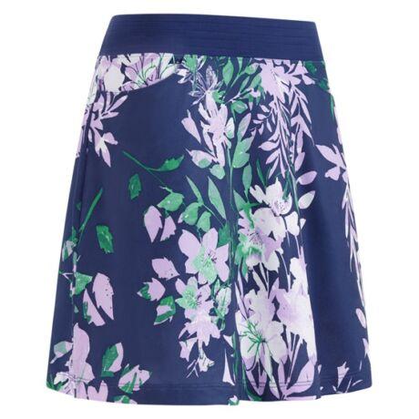 Callaway Tropical Block Print Skirt