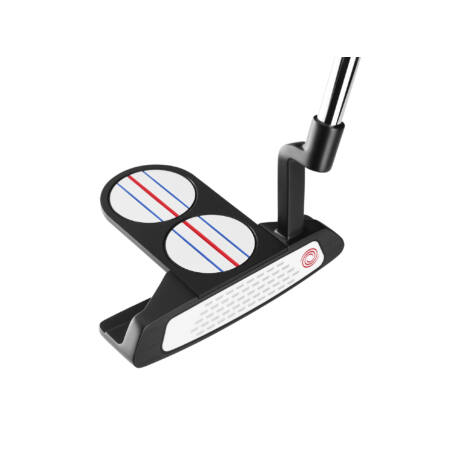 Odyssey Triple Track 2-Ball Blade Putter Right-handed