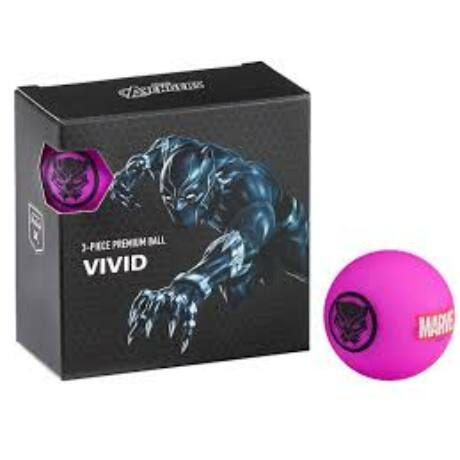 Volvik Black Panther Pack (4db)