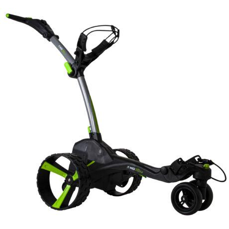 MGI ZIP X5 Szürke Elektromos Trolley