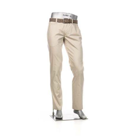 Alberto Rookie Regular Fit Mikrofaser Ceramica Pants