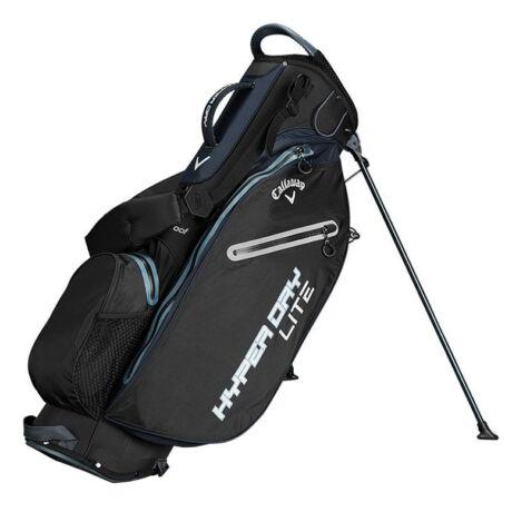 Callaway 2019 Hyper Dry Lite Golf Black Stand Bag