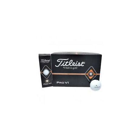 Titleist Pro V1 Golf labda