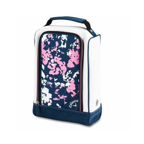 Callaway Uptown Floral Shoe Bag