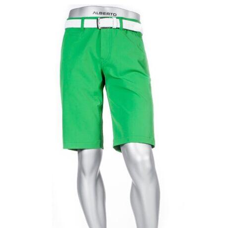 Alberto Earnie Shorts - 3xDry Cooler Zöld 52
