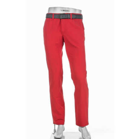 Alberto Ecorepel Slim Fit Pants - iAN