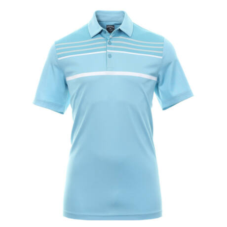 Callaway Golf Blocked Birdseye Shirt