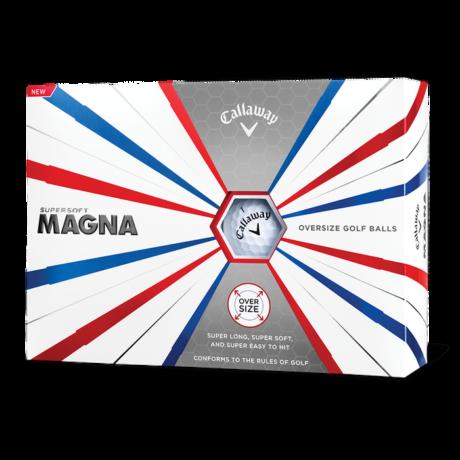Callaway Magna Pink golflabda 2019