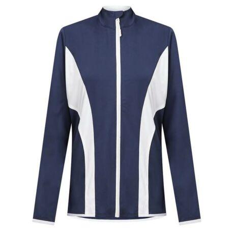 Callaway Ladies Colour Blocked Technical Golf Jacket