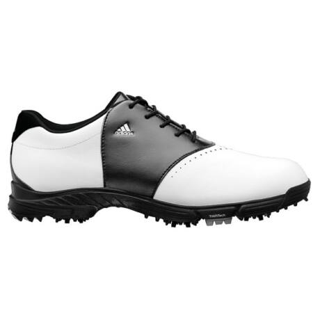Adidas Golflite 3Z Waterproof Black/white golf shoes