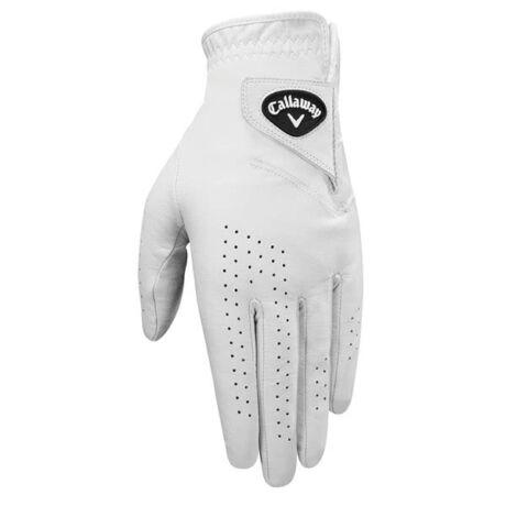 Callaway Dawn Patrol Leather Glove 2019