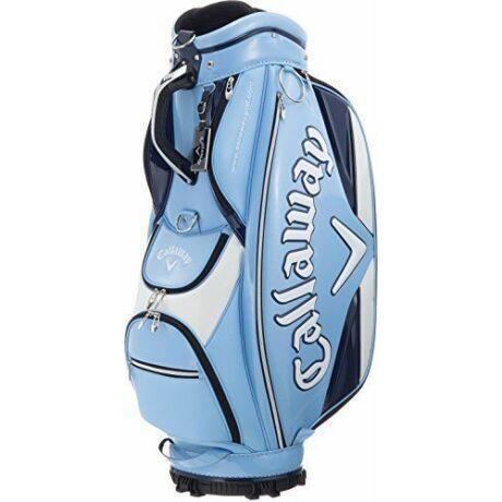 Callaway Glaze JM Cart Bag