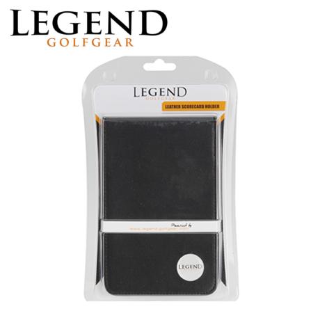 Legend Scorecard holder leather