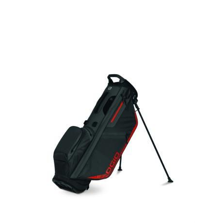 Ogio Aquatech 304 Stand Bag Charcoal