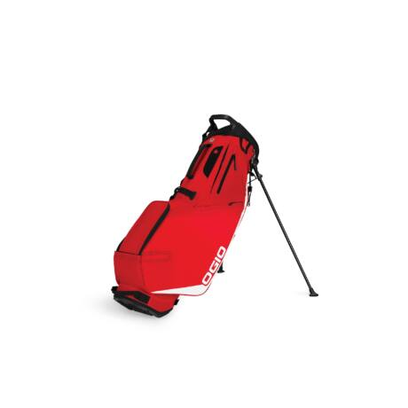 Ogio Fuse Stand 304 Red