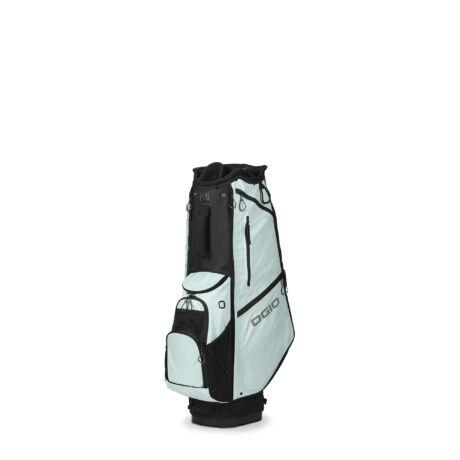 Ogio XIX Cart Bag 14 Aqua