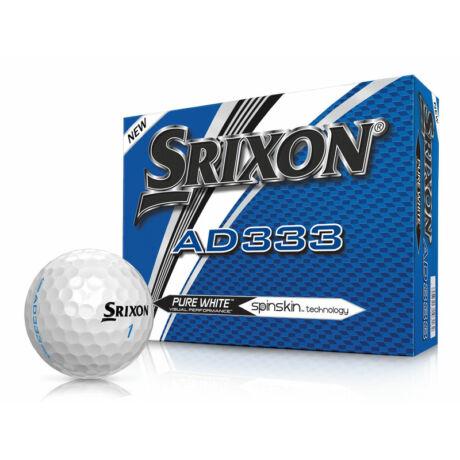 Srixon AD333 golflabda