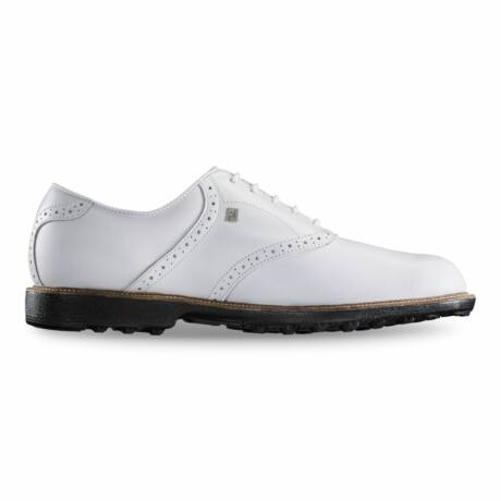 FootJoy Club Professionals Spikeless golf shoes