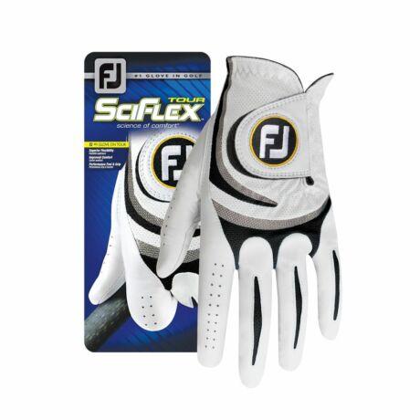 FootJoy Tour Sci-Flex Leather golf kesztyű